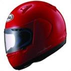 Arai Quantum 2 Racing Red Helmet