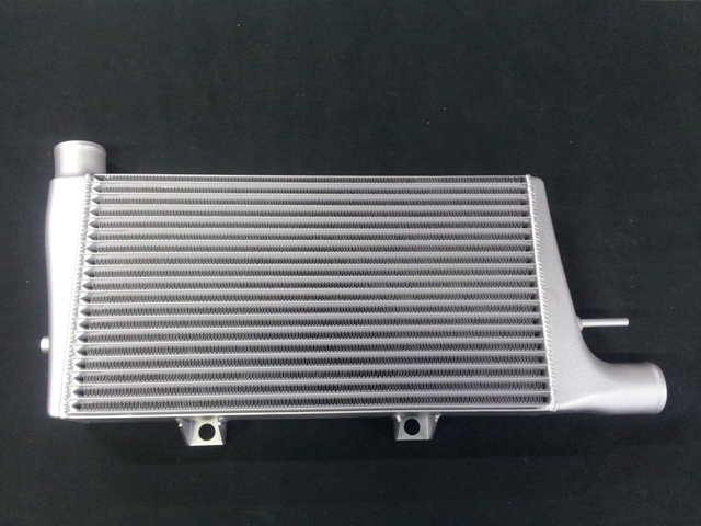Image of ARC Intercooler Genuine Parts Exchange 01 M079 Mitsubishi Evolution X 08-13