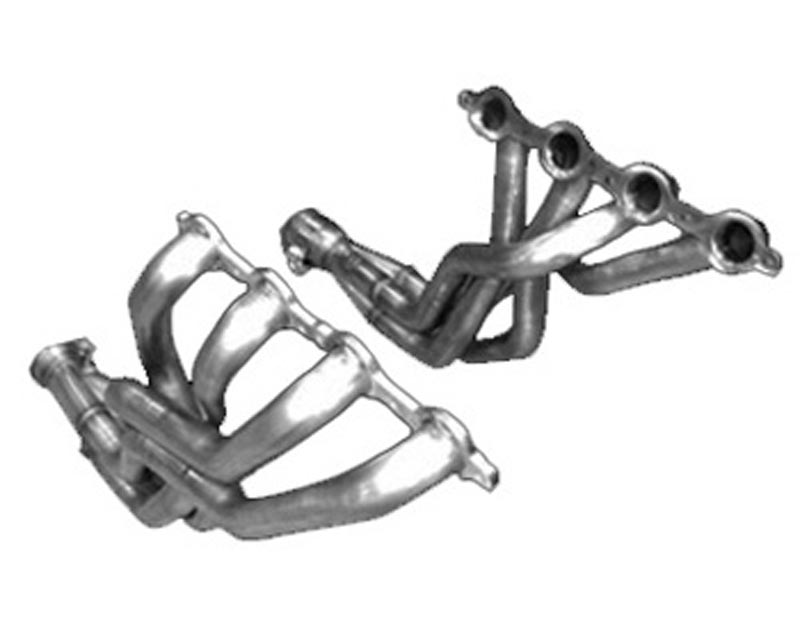 American Racing 2 x 3 Headers w/ Catalytic Converters Chevrolet Camaro SS 10-13