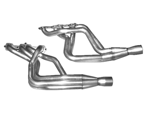American Racing 1 7/8 Headers w/ 3 Collectors Oldsmobile Cutlass Supreme 78-88 - OSBG-78178300HR