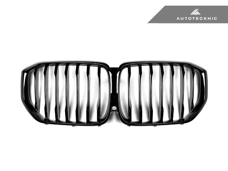 ATK-BM-0613-GB | AutoTecknic Replacement Glazing Black ...