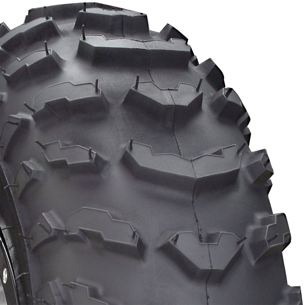 Carlisle ATV Trail Wolf AT22/10.00D10 Tire - DT-47136