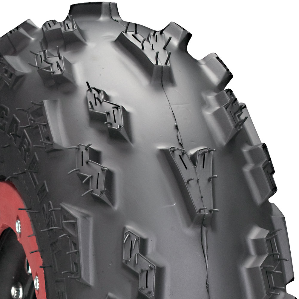 Carlisle Trail Wolf Sport Front AT21/7.00D10 Tire - DT-10360