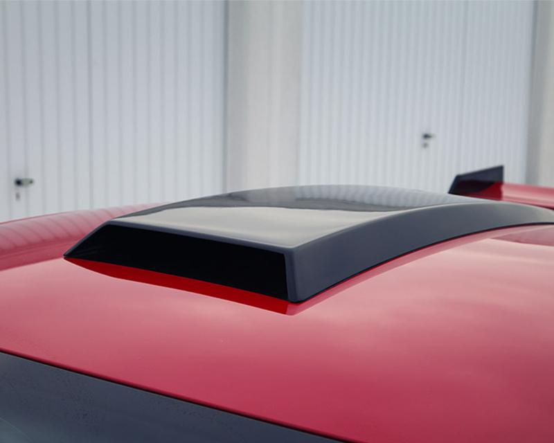 Prior Design PD GT650 | GT850 Roof Scoop Audi R8 06-15 - 4260609890341