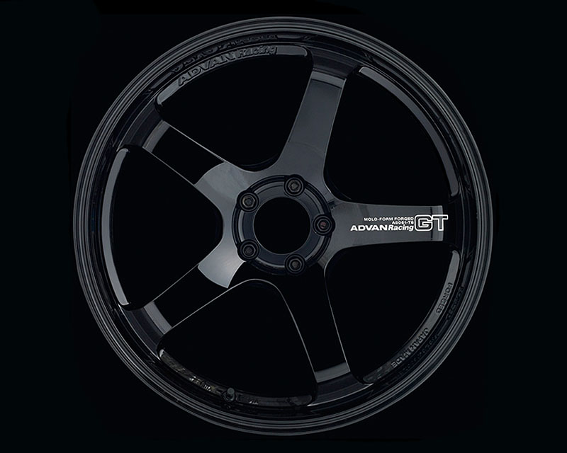 Advan GT Premium Wheel Racing Gloss Black 20x11 5x130 51mm - YAQ0M51P9