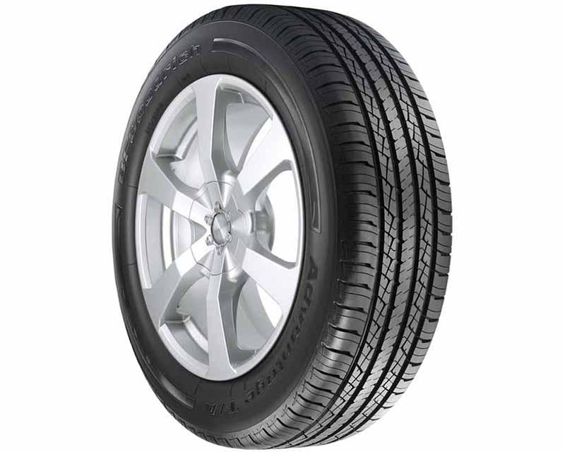 BFGoodrich Advantage T/A 225/55R18 98H Tire - 96542