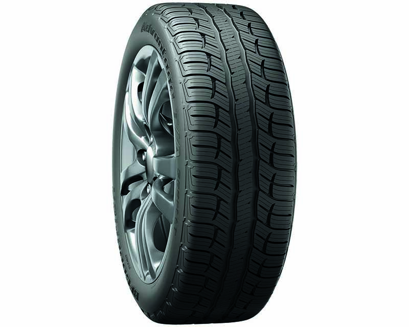 BF Goodrich Advantage T/A Sport LT 235/55R20 102H Tire - 18183