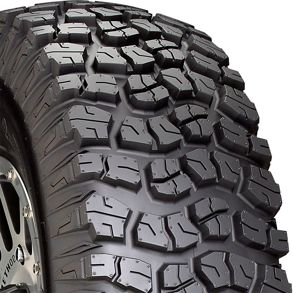 Arisun Aftershock XD AT30/10.00R14 64 B Tire - DT-31996