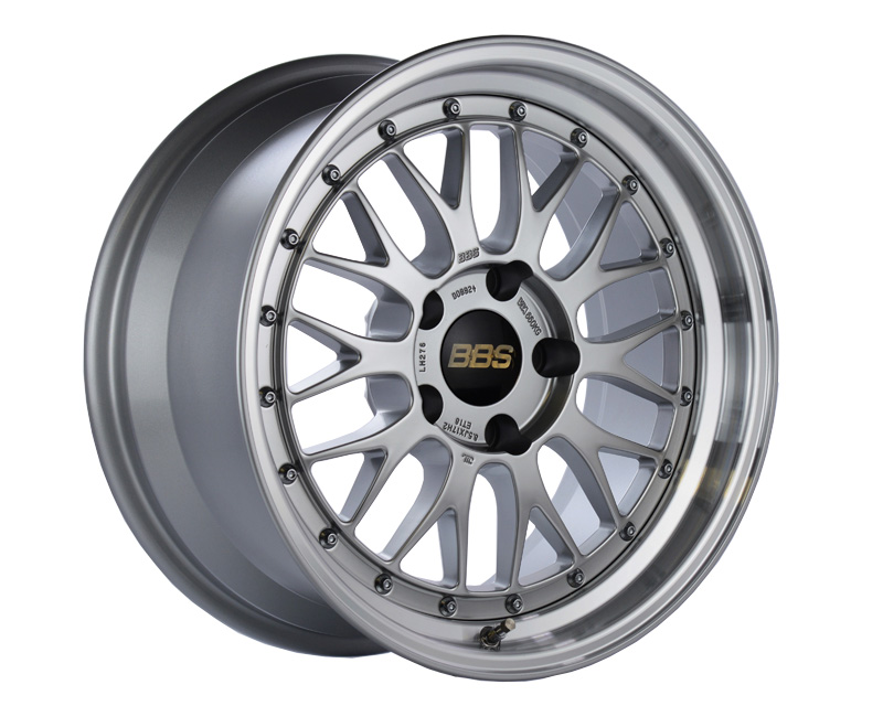 BBS LM Wheel 17x8.5  5x114.3 55mm - LM162