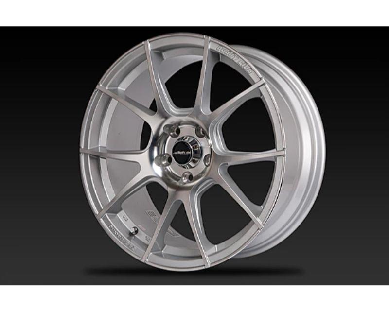 Buddy Club RS10 Wheel 18X8 ET38 5X114.3 Bronze Black - BC01-RS188038514-BB