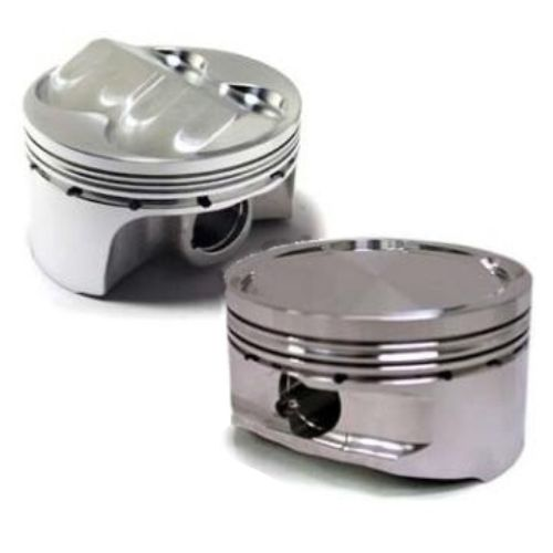 Brian Crower Pistons JE | CP Custom pins rings and locks Toyota 4AGE (Specify Bore & Compression) - BC7369