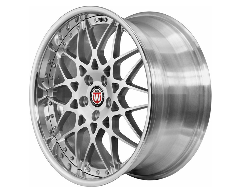 Image of BC Forged BS 01 Wheels 17x10