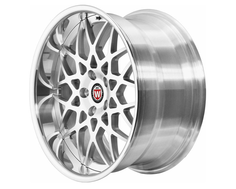 Image of BC Forged BS 02 Wheels 17x10