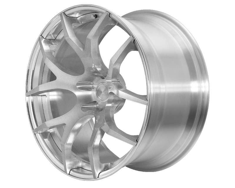 Image of BC Forged BX 05 Wheels 19x10