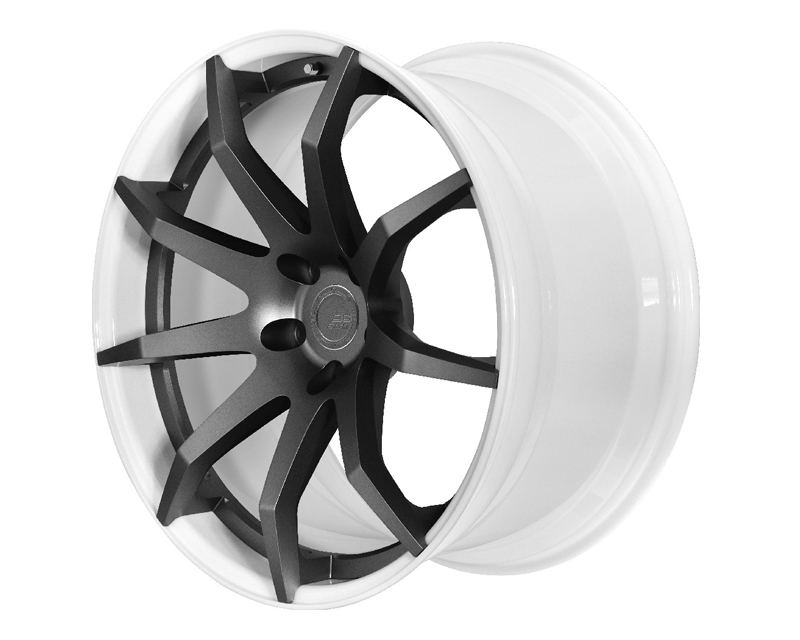 Image of BC Forged BX 29 Wheels 19x10