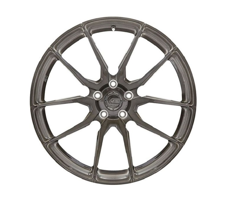 BC Forged EH172 Wheel - BCF-EH172