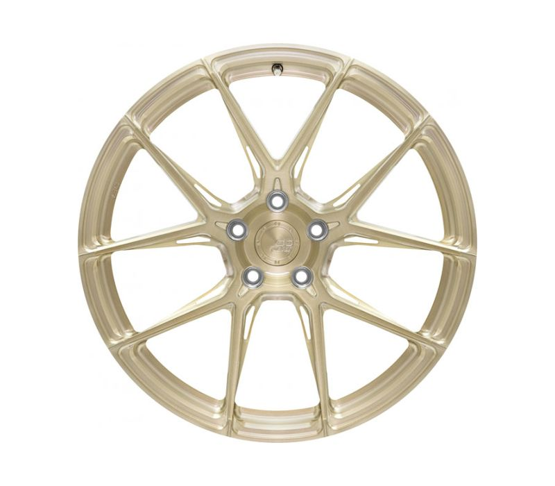BC Forged EH181 Wheel - BCF-EH181