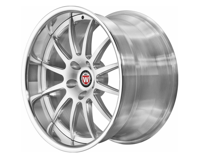 BC Forged FJ34 Wheel - BCF-FJ34