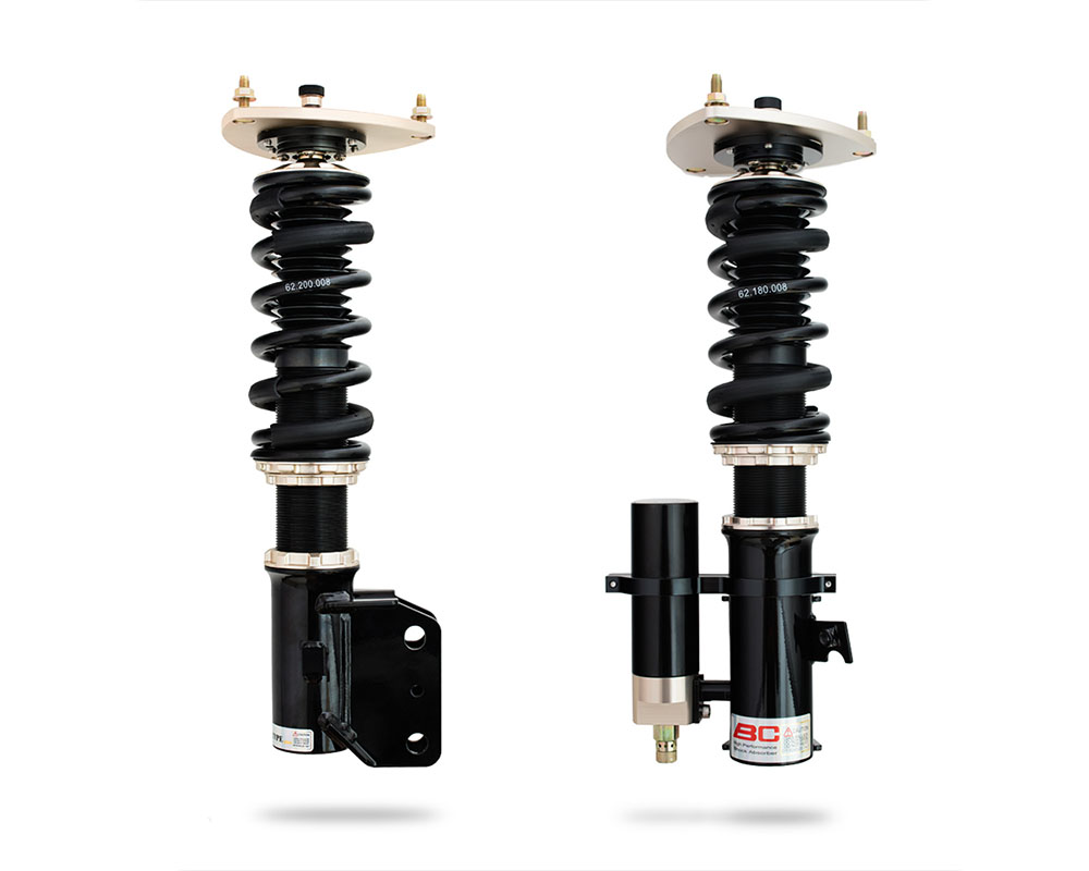 Image of BC Racing BR Type Coilovers Acura CL 01-03