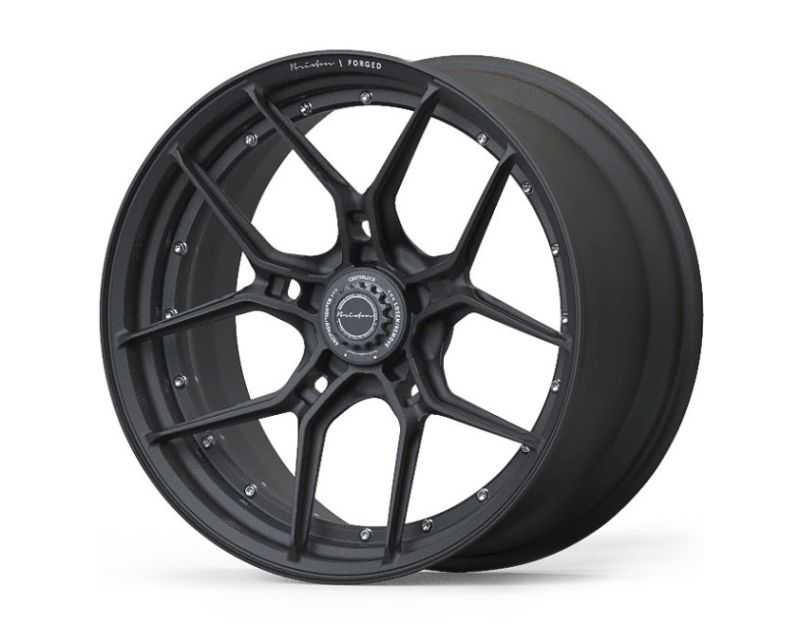 Brixton CM5-R Duo Series 2-Piece Duoblock Wheel