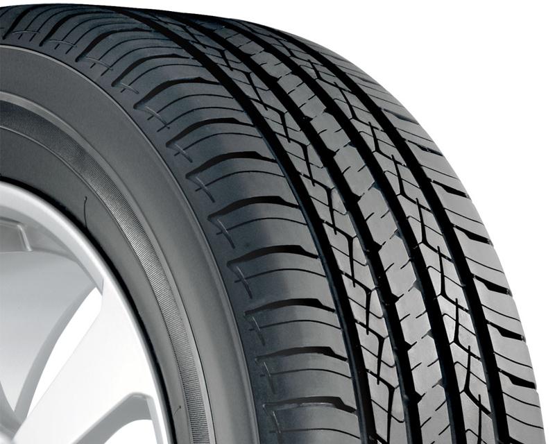 Image of BFGoodrich Advantage TA Tires 1956515 91H BSW