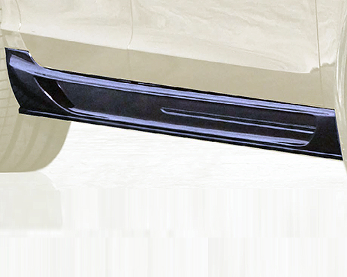 Mansory Carbon Fiber Side Skirts Bentley Continental Flying Spur W12 14-15 - BFS 595 002