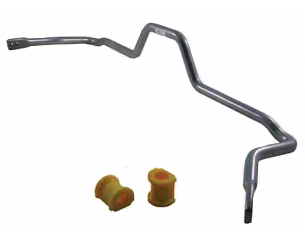 Whiteline 24mm Adjustable Front Sway Bar Acura RSX Type S 02-06