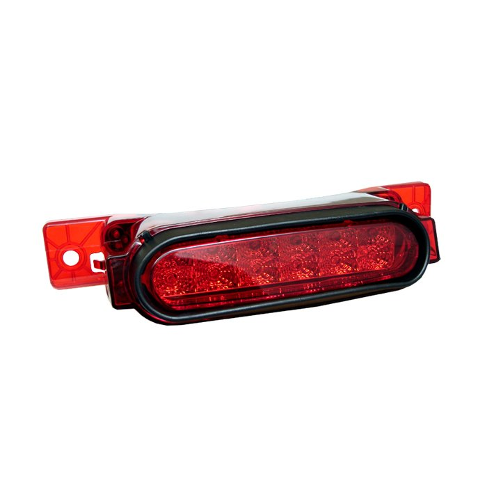 Spyder LED Red 3Rd Brake Lights Mazda Rx-8 04-08