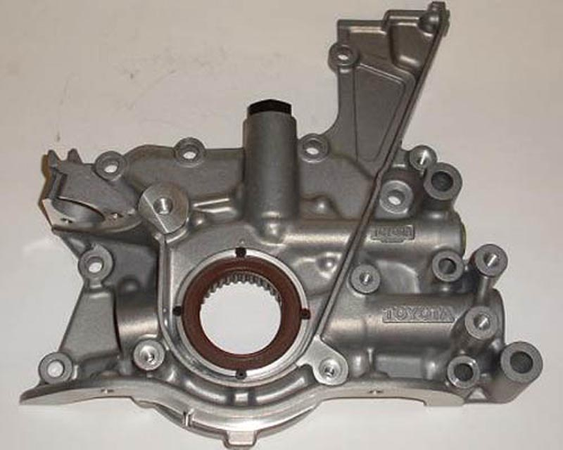 Boost Logic Modified Oil Pump Toyota Supra 93-02 - 03010805