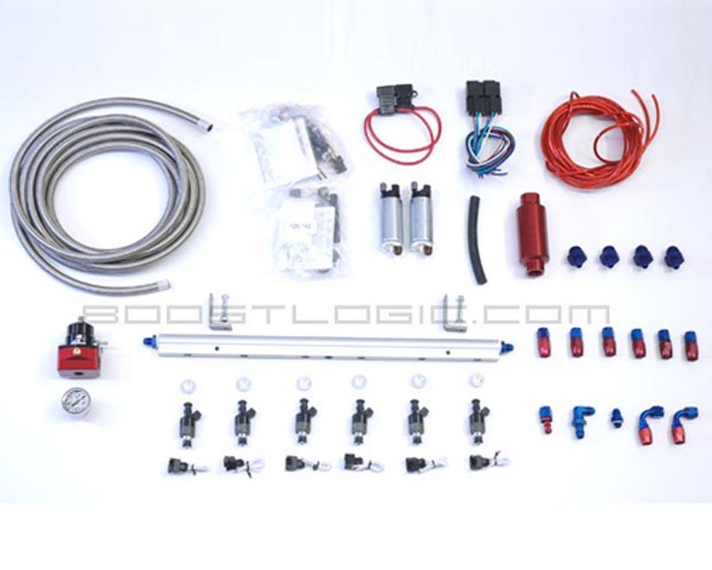 Boost Logic Stage 1 Fuel System Toyota Supra 93-02 - 03011001