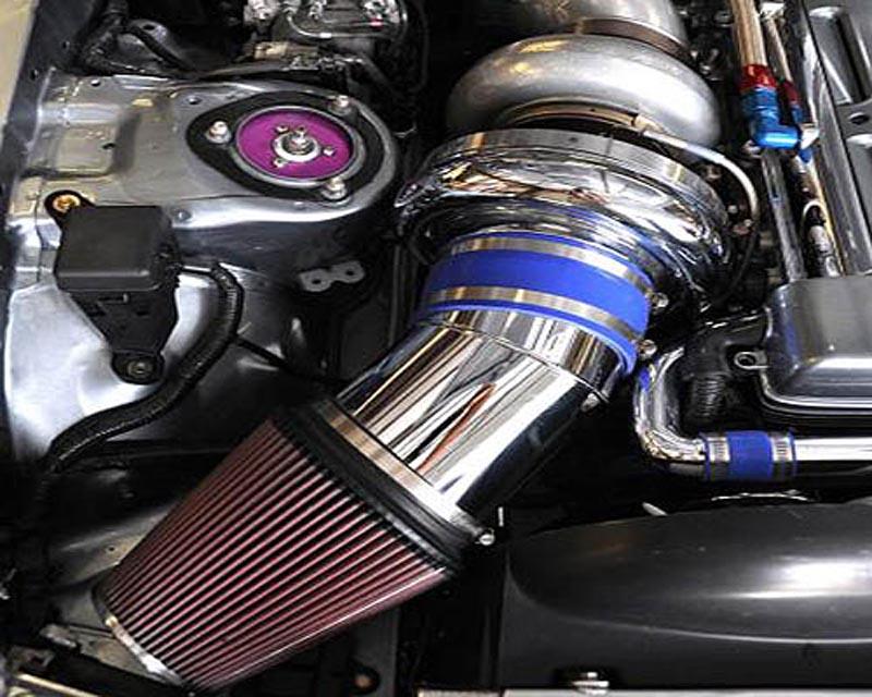 Boost Logic GT47 + T6 Turbo Kit Toyota Supra 93-02 - 03011616