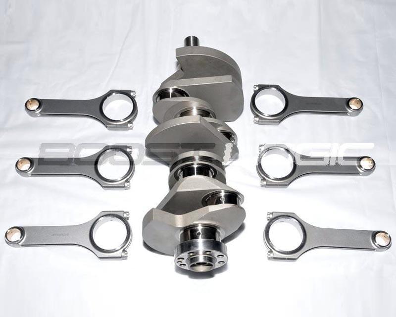 Boost Logic VR38 Stroker Kit Nissan GT-R R35 09-20 - 02010701