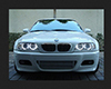 Image of AutoTecknic 66 Led Angel Eyes Halo Kit BMW E46 Pre-Facelift 3 Series Coupe And Sedan 99-05