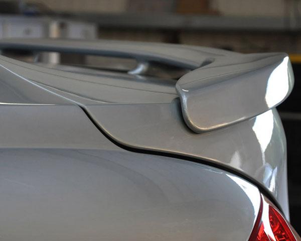 Prior Design PD Trunk Spoiler BMW 6-Series E63 | E64 04-10 - 4260609891195