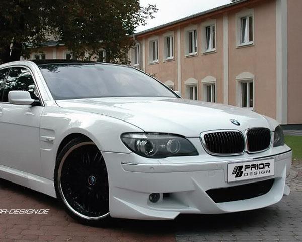 Prior Design Front Bumper BMW 7-Series E65 | 66 05-08 - 4260609891317