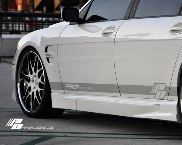 Prior Design Front Fender Set BMW 7-Series E65/E66 02-04 - 4260609891348
