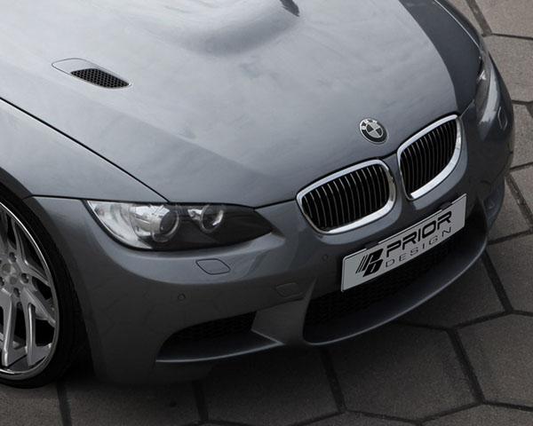 Prior Design PD-M Front Bumper BMW 3-Series E92 | E93 05-08 - 4260609890716