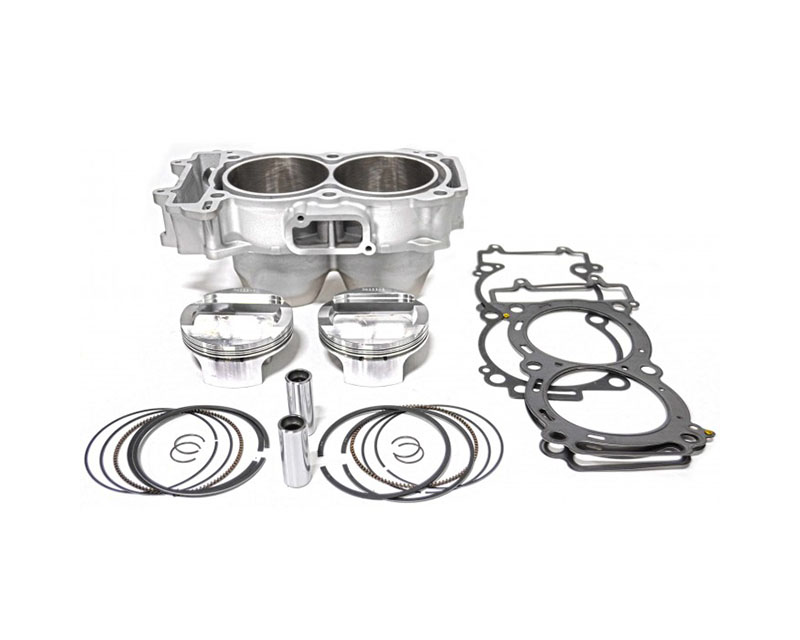 Bikeman Performance 1065cc Big Bore Kit Polaris RZR XP 1000 - 12-304