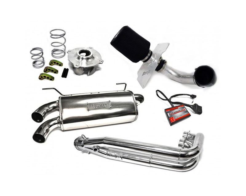 Bikeman Performance Stage 1 Bolt-On Performer Kit Polaris RZR XP 4 900 12-13 - 15-305-1