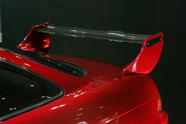 BOMEX Rear Wing|Rear Spoiler 02 Lexus SC300|400 91-00 - BMX10221410002