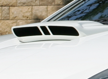 Image of BOMEX Bonnet Duct 01 Toyota Celica 00-05