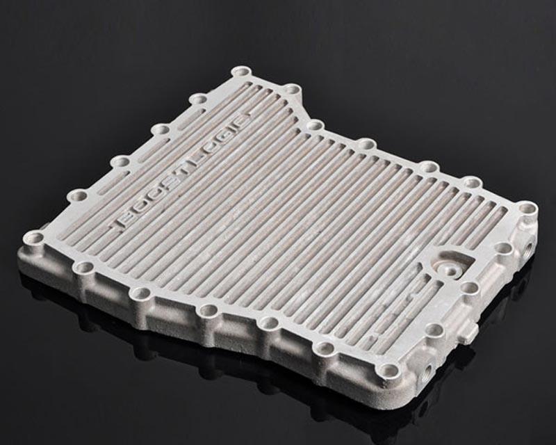 Boost Logic Transmission Pan Kit Nissan GT-R R35 2009-2021 - 02010403