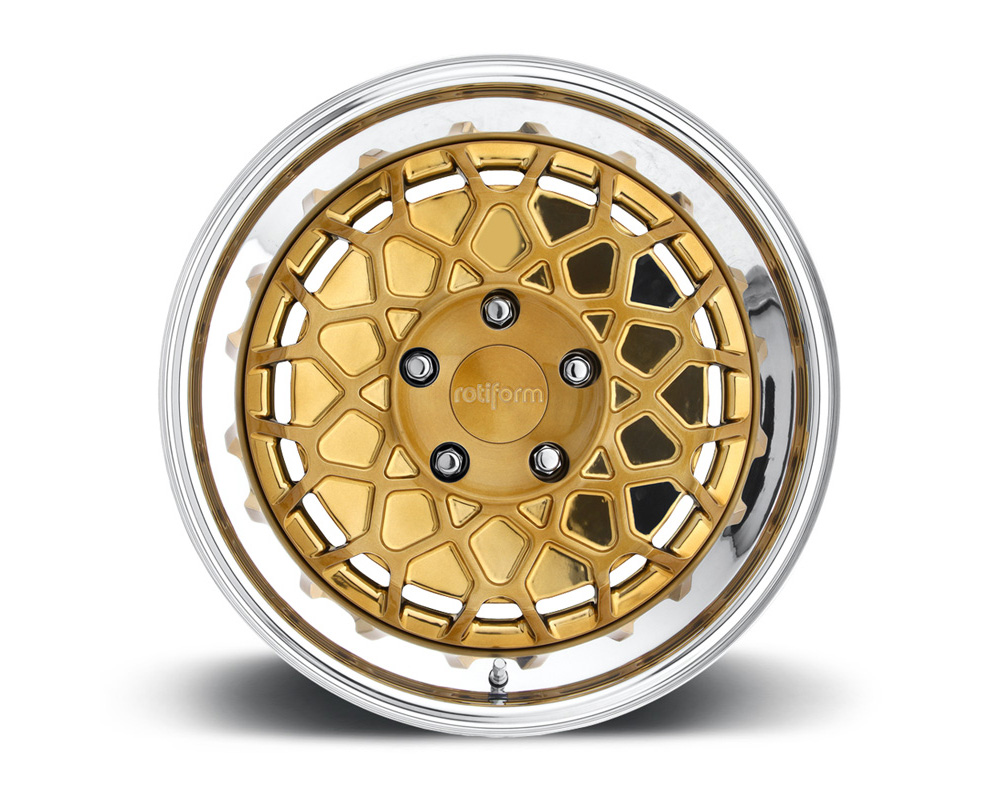Rotiform BTH 2-Piece Forged Concave Wheels - BTH-2PCFORGED-CONCAVE