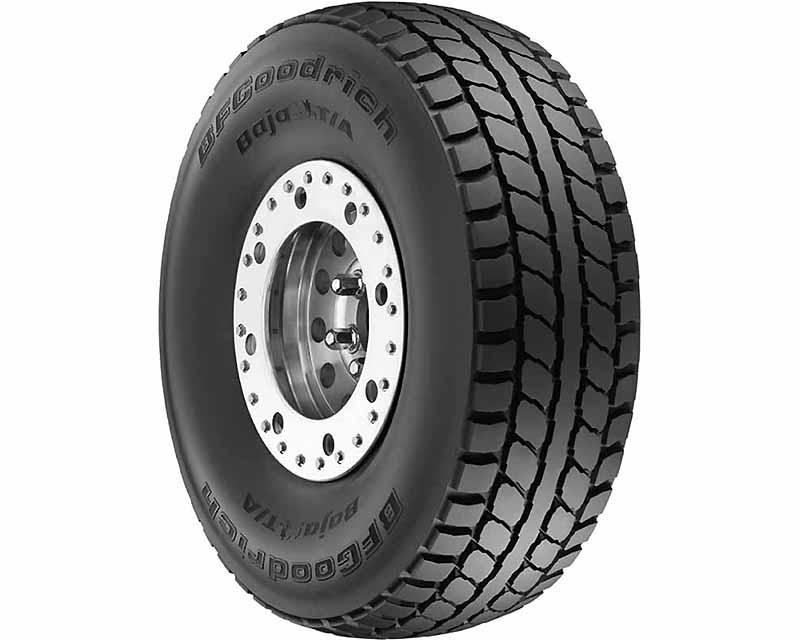 BFGoodrich Baja T/A 33x10.50R15/C (C PLY) 114T Tire - 26444