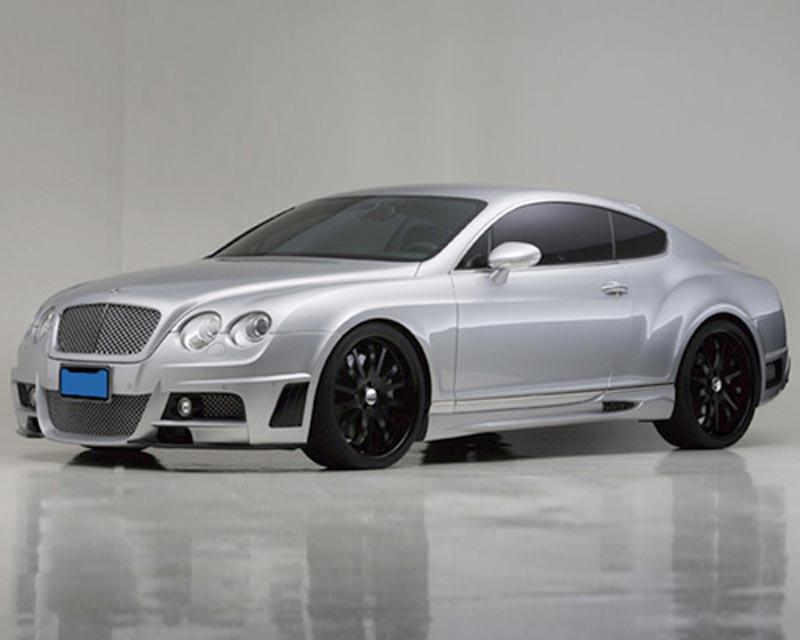 NR Auto Bison Body Kit Bentley GT / GTC 03+ - 11003-K
