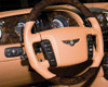 Image of Agency Power Sport Steering Wheel Custom Design Bentley Continental GT 03-08