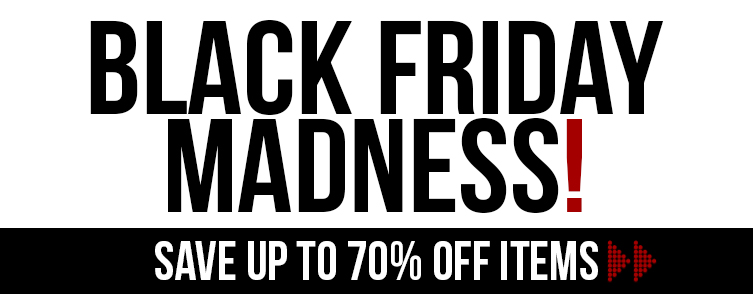 Black Friday 2015 -2
