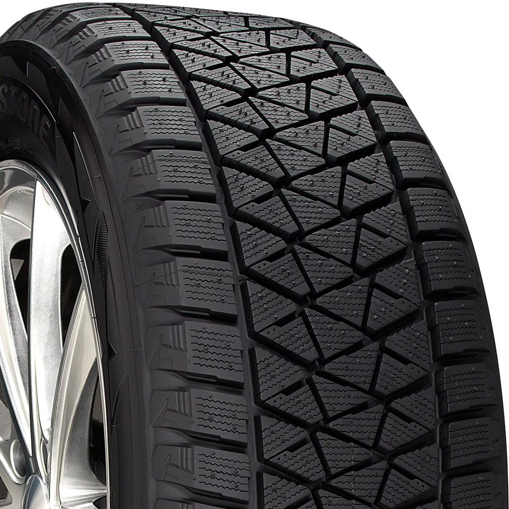 Bridgestone Blizzak DM-V2 285/60R18 116R Tire - DT-31375