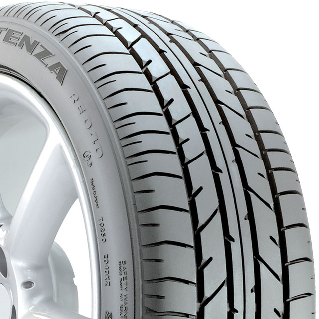 Bridgestone Potenza RE040 Tire 245 /40 R18 93Z SL BSW TM RF - 149940