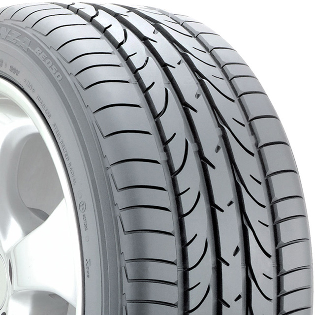 Bridgestone Potenza RE050 Tire 225 /40 R18 88Y SL BSW TM - 93390
